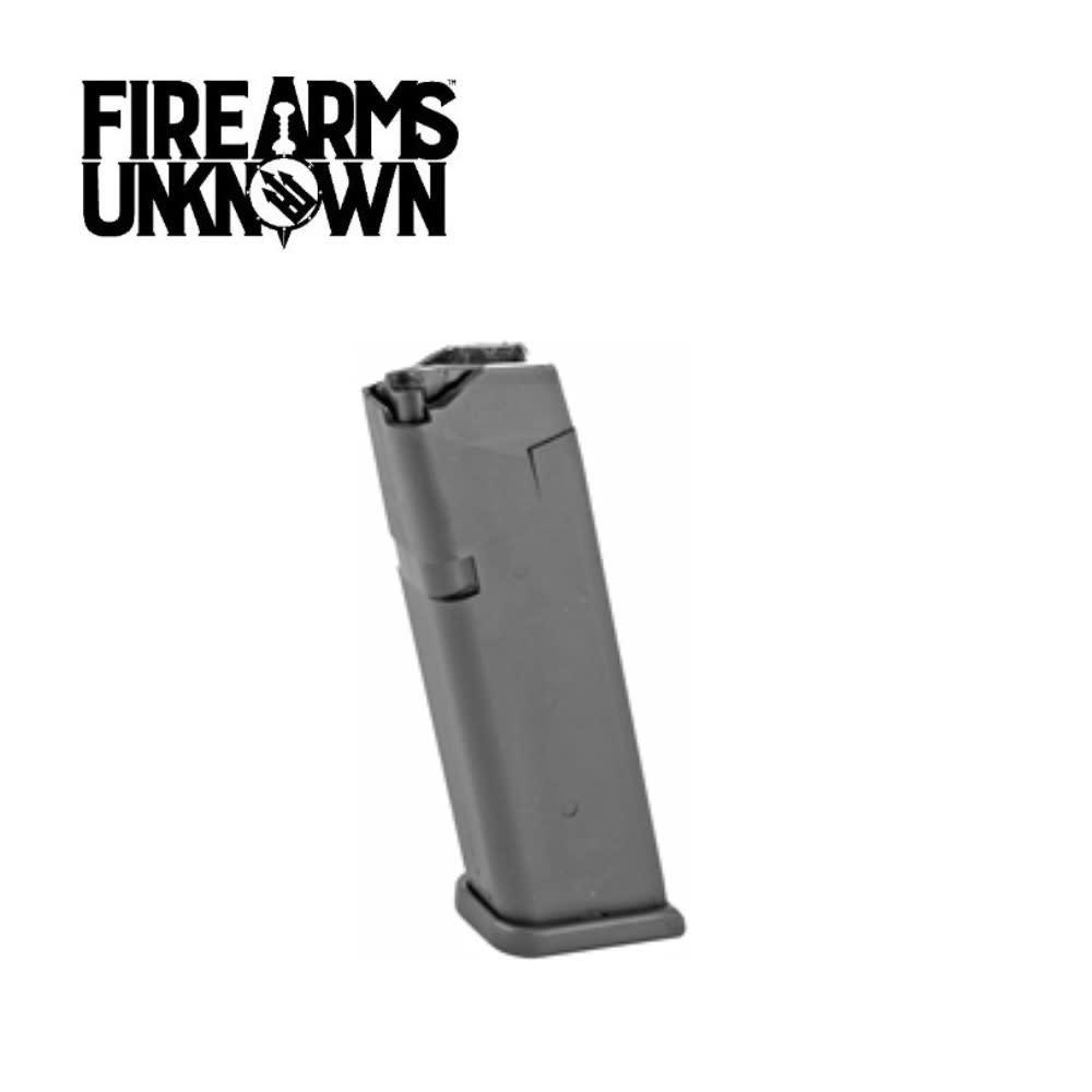 Glock OEM G22, .40S&W, Magazine, 15RD