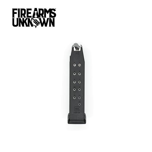 Glock OEM 13rnd, .45acp, G21 Magazine