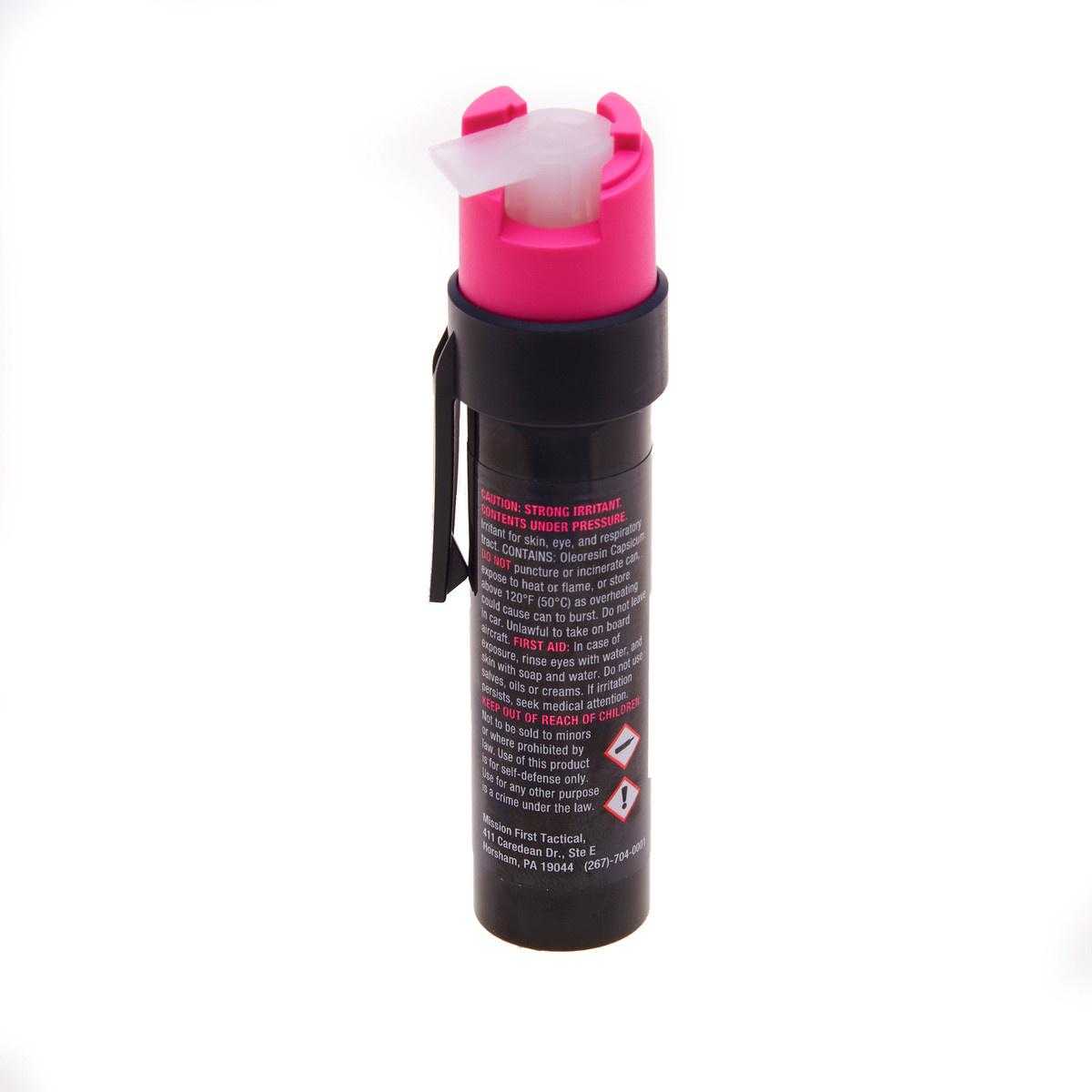 Rapid Strike Pepper Spray R1