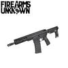 MFT Minimalist Blade Pistol Brace Mil-Spec