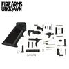 Blitzkrieg AR15 Standard Lower Parts Kit