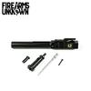 Blitzkrieg Tactical  LR308 BCG Black Nitride Dual Ejector