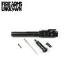 Blitzkrieg LR308 BCG Black Nitride Single Ejector