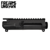 House AR15 Stripped Billet Upper Black Anodized