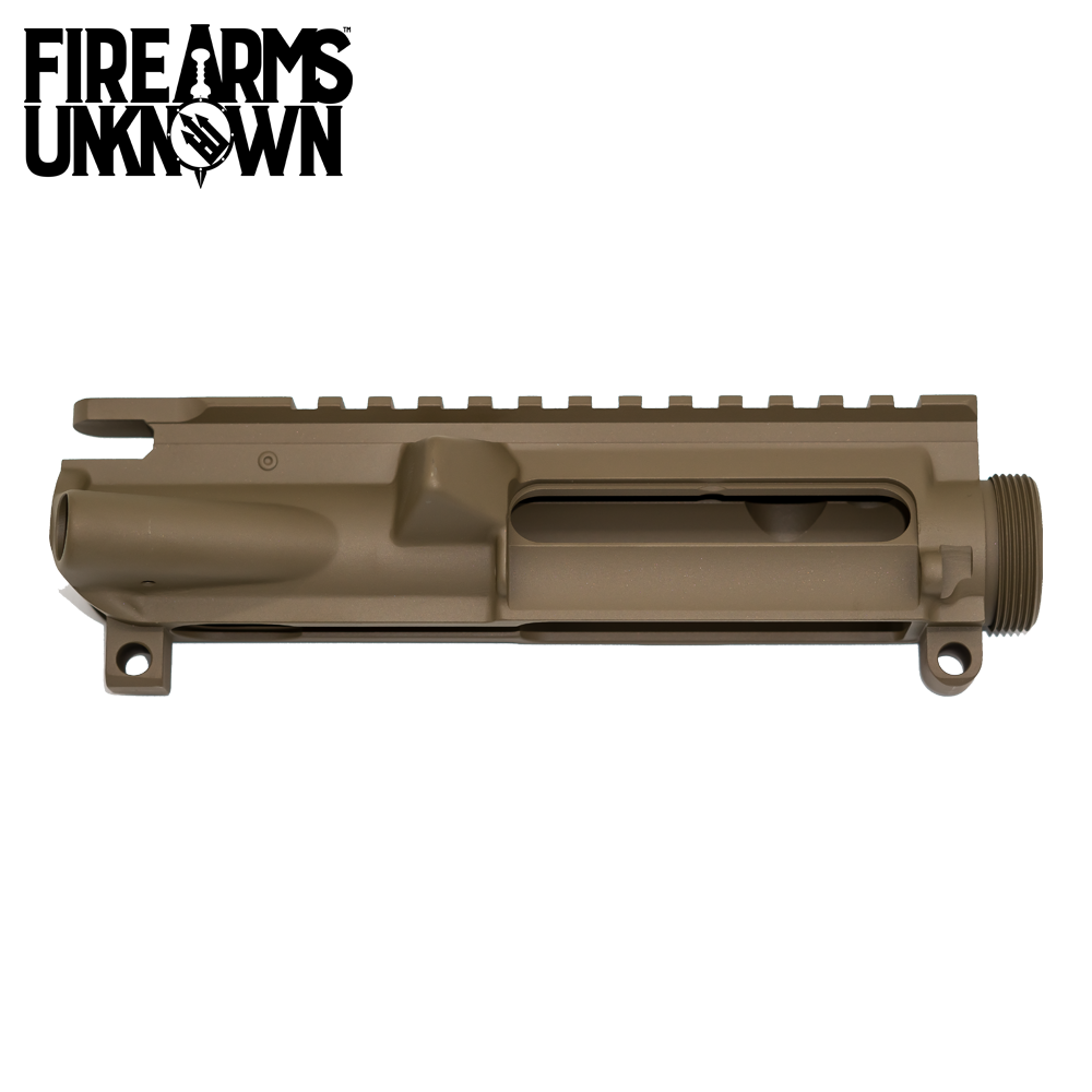 House AR15 Stripped Upper