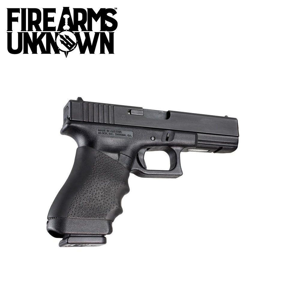 Hogue HandALL Glock Grip Sleeve