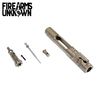 M16 Nickel Boron NiB BCG Full Auto Bolt Carrier Group Assembly