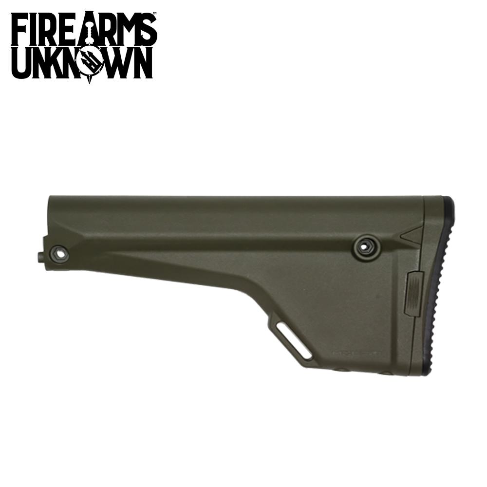 Magpul MOE Rifle Stock AR15/M16
