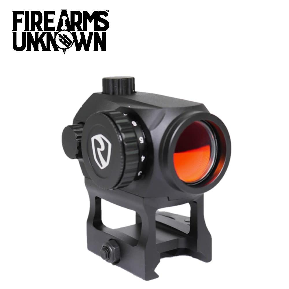Riton X1 Tactix ARD 1 x 23mm Red Dot