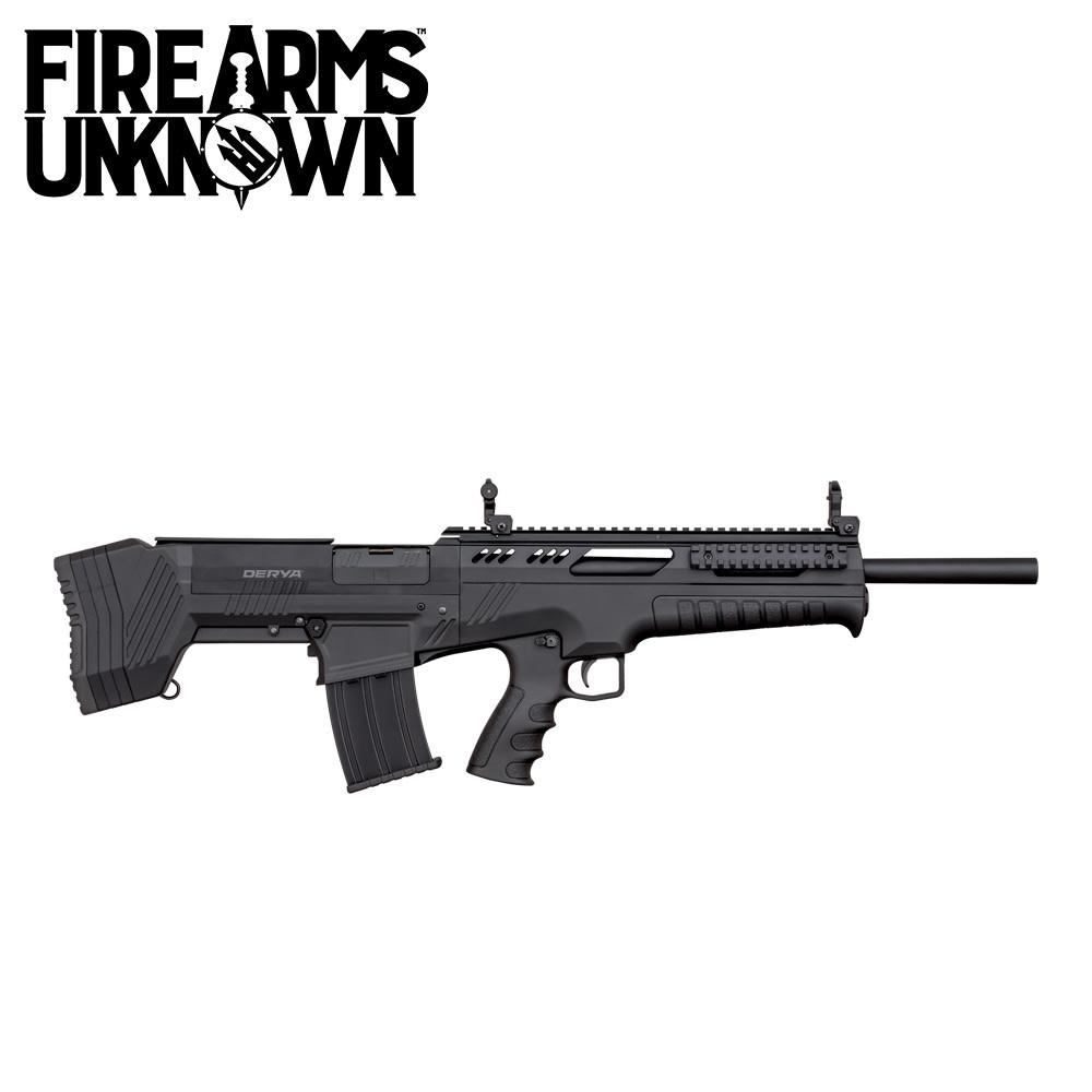 Armscor VRBP-100 Shotgun 12GA