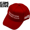 Make Firearms Unknown Again Hat