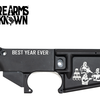 Limited Edition 2020 Engraved 80% Lower