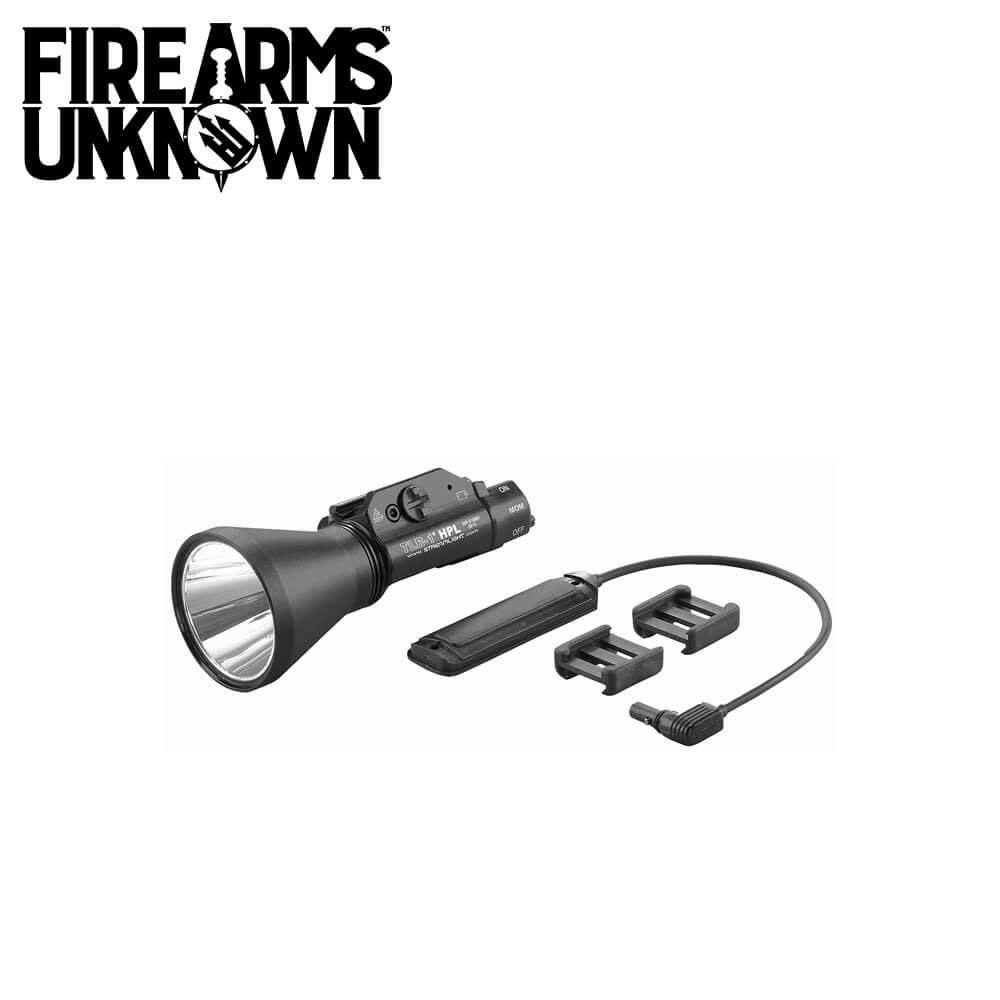 Streamlight TLR-1 HPL Long Gun Tactical Light Kit