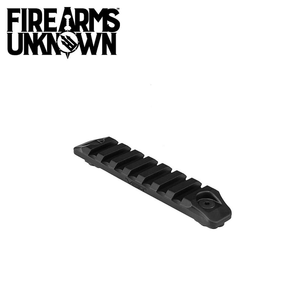Vism M-LOK KeyMod Acc Rail Medium 4""