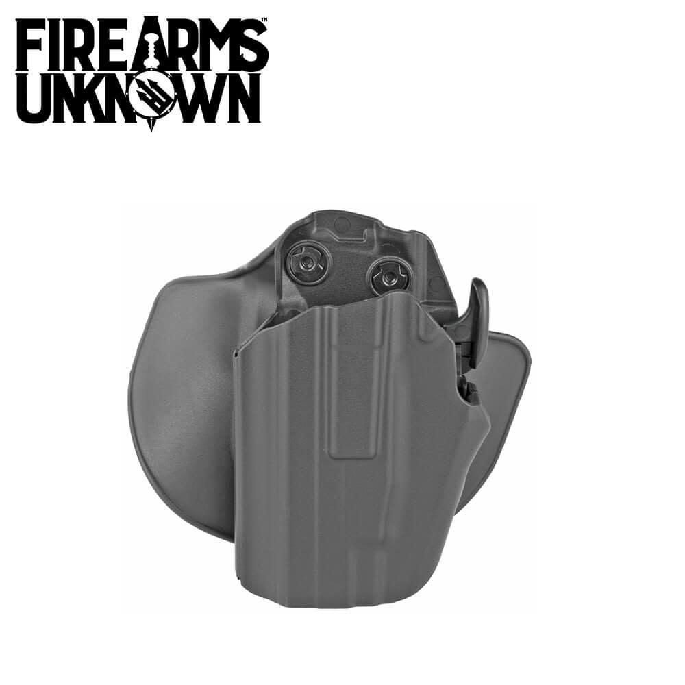 Safariland 578 GLS Pro-Fit Holster Compact Handguns (Similar to GL19, 23) SafariSeven Frame Left Hand