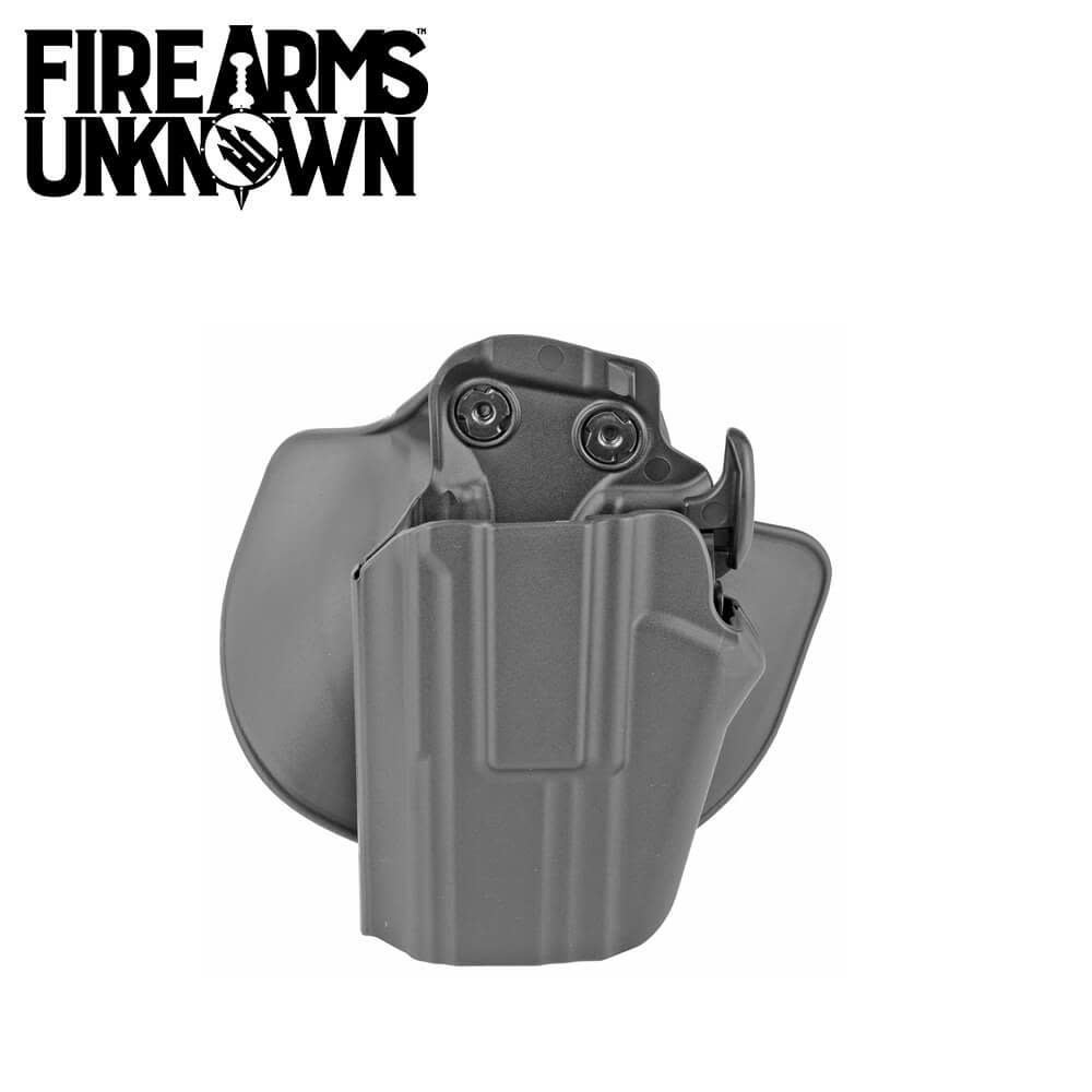 Safariland 578 GLS Pro-Fit Holster Wide Standard Handguns (Similar to GL17, 20, 37) SafariSeven Frame Left Hand