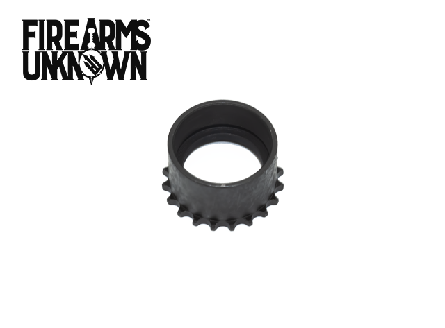 House Mil Spec AR15 Barrel Nut