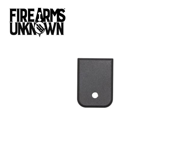 House Glock Magazine Base Plate 9mm