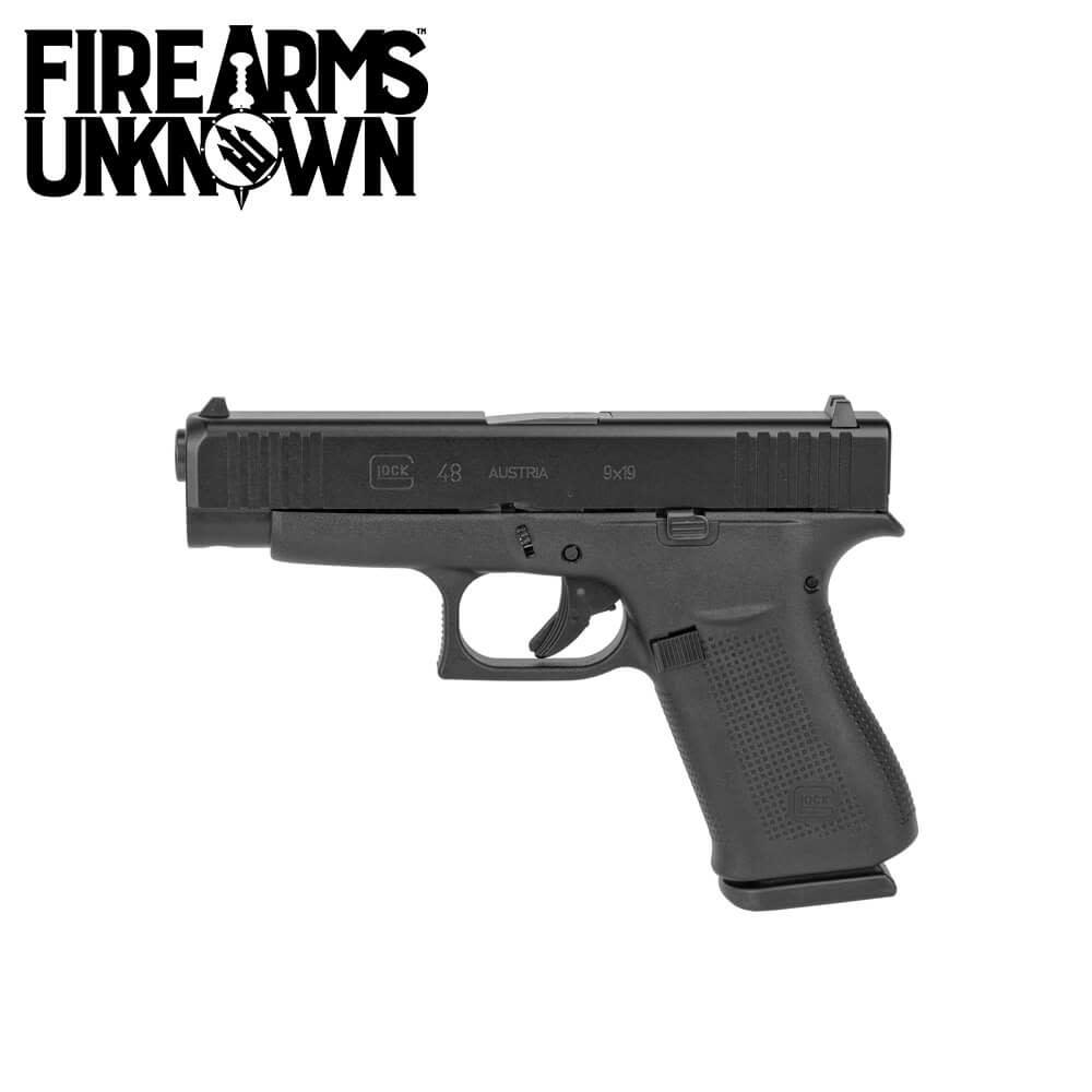 Glock G48 Pistol 9MM