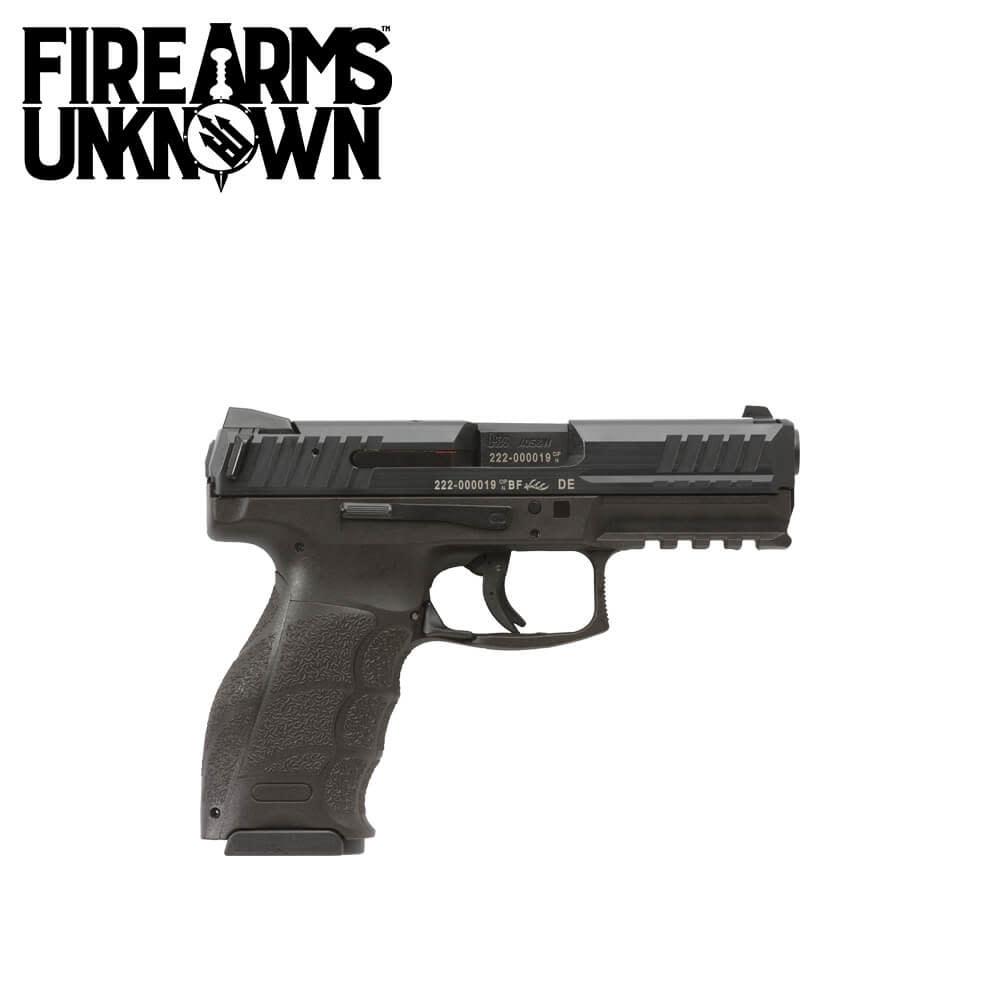 Heckler & Koch VP40 Pistol 40S&W