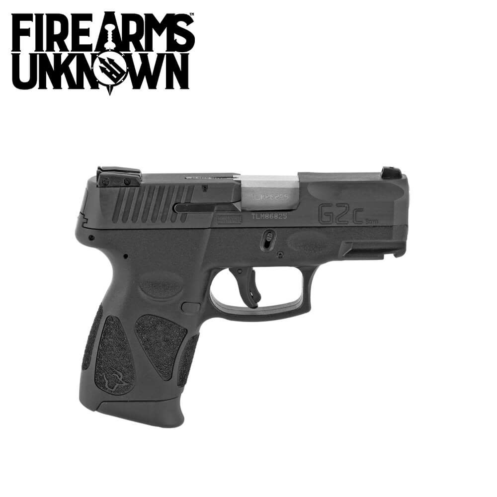 Taurus G2C Pistol 9MM