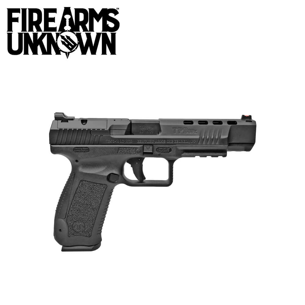 Canik TP9SFX Pistol 9MM
