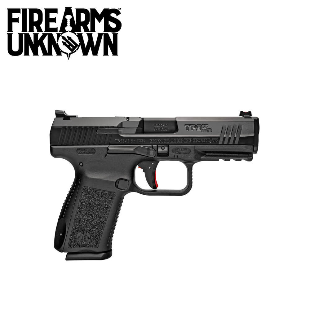 Canik TP9SF Elite Pistol 9MM