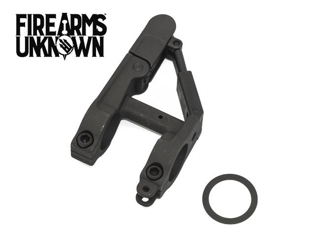 ARMS #41B Silhouette Sight