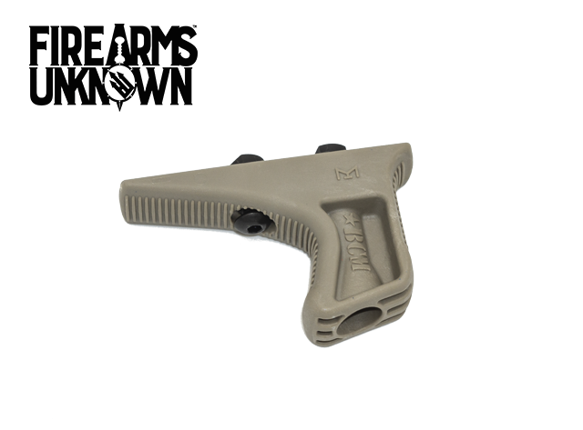 BCM Kinesthetic Angled Grip, Flat Dark Earth, MLOK