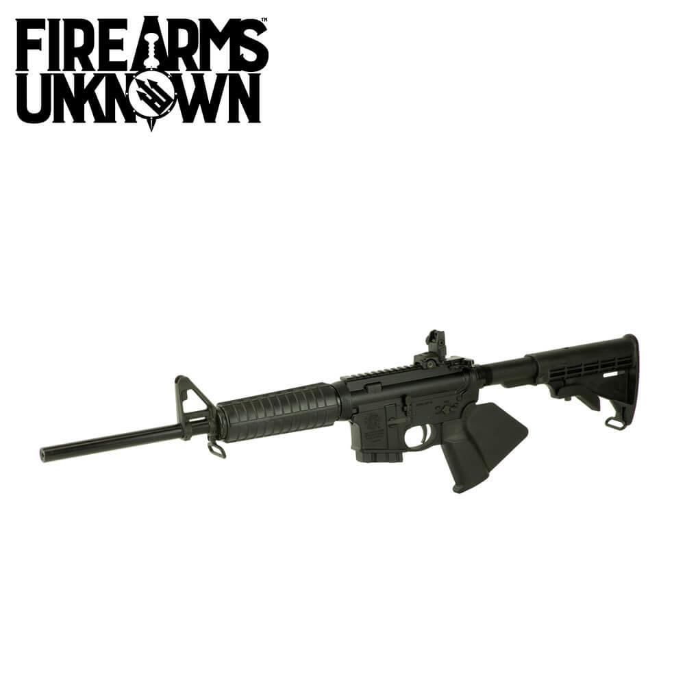 Smith & Wesson M&P15 Sport II Rifle 556NATO