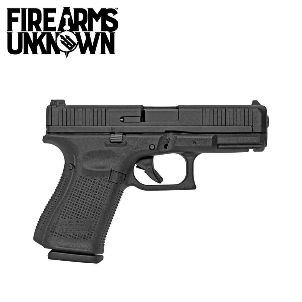Glock 44 G44 Pistol .22LR