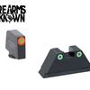 AMERIGLO Tall Suppressor 3 Dot Tritium Glock