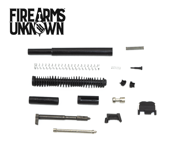 Anderson Manufacturing G19 Slide Parts Kit