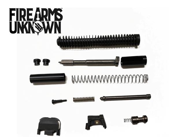 Glock 19 OEM Slide Parts Kit