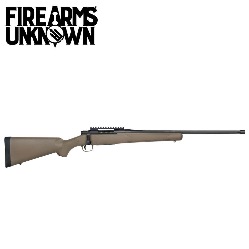 Mossberg PATRIOT PRED 6.5CR Rifle 6.5 CREEDMOOR