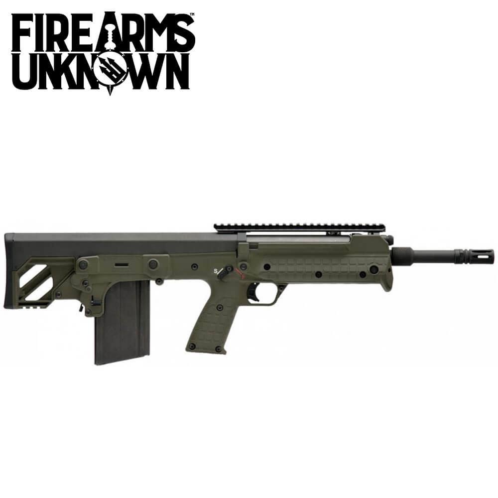 Keltec RFB Rifle 7.62 NATO ODG