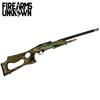 TCR22 Rifle & Heritage Revolver Combo