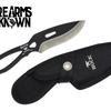 Buck Knife PakLite Skinner Black Oxide Coated