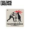 FU Coaster No. 002 - Kangaroo