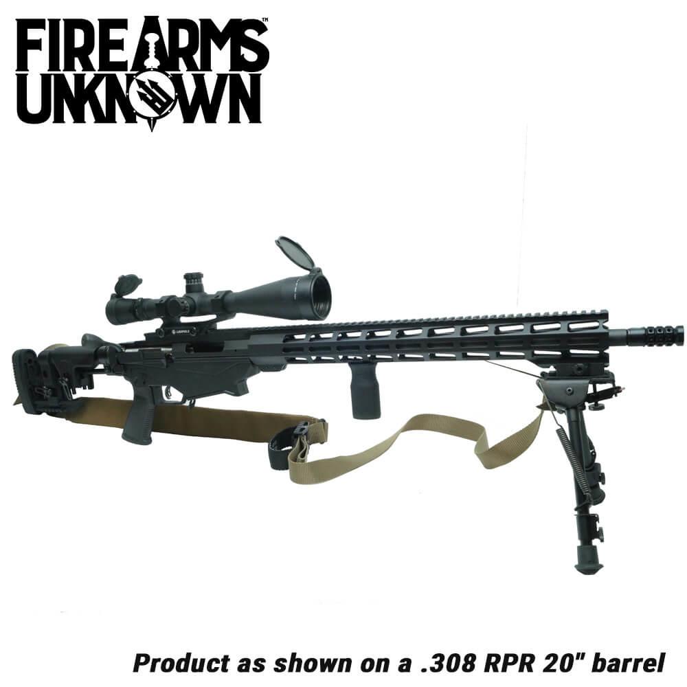 "Ruger Precision Rifle (RPR) 18"" M-Lok Rail, .308, 6mm Or 6.5CM Handguard"