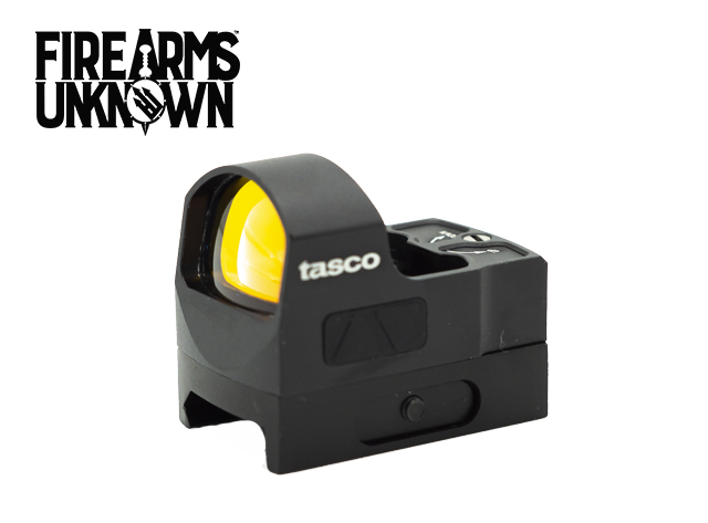 TASCO BSH TAS PROPOINT 1x25 RED DOT