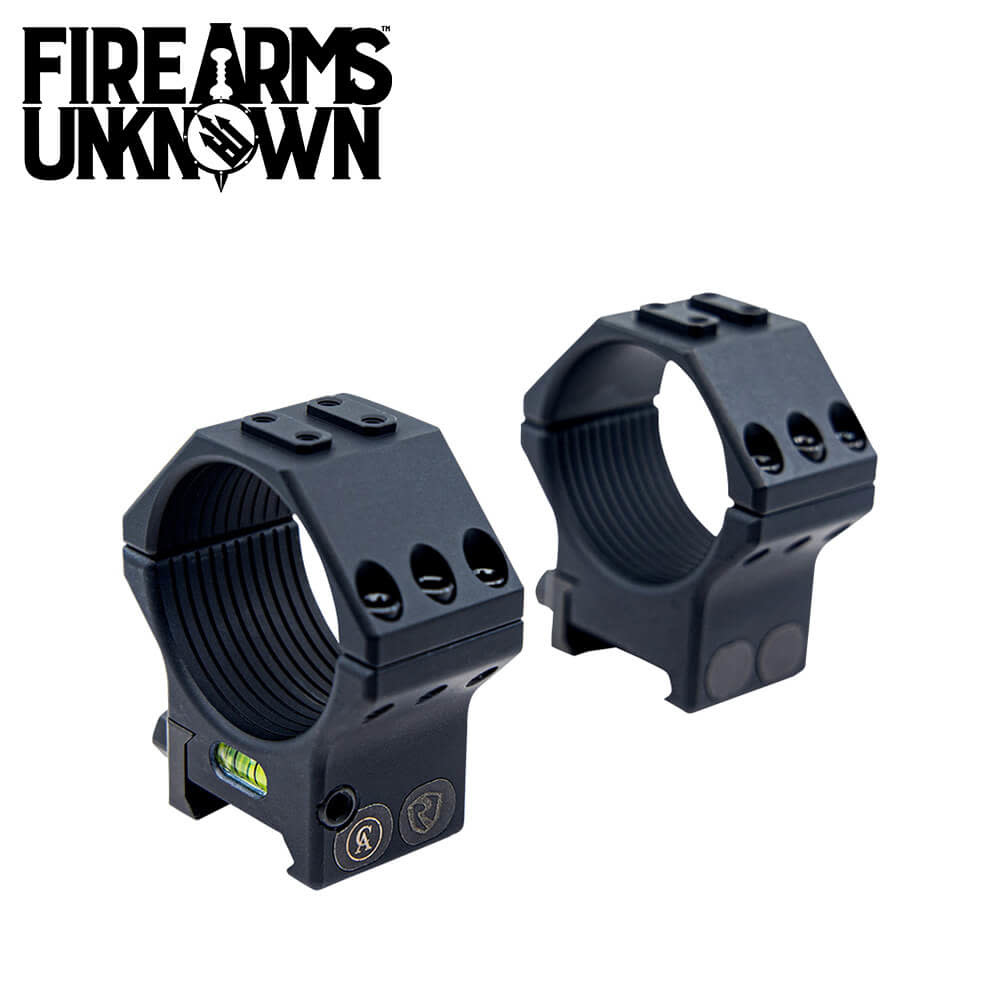 Riton By Contessa 30mm Tactical Rings-STR02/A