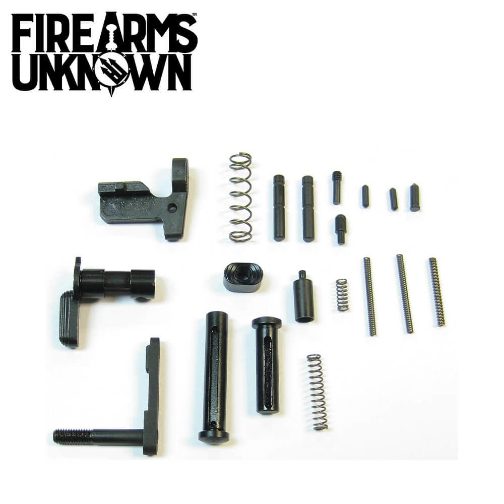 CMMG LR308 Lower Parts Kit Lite