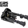 Harris Ultralight Bipods Series S Model BRM