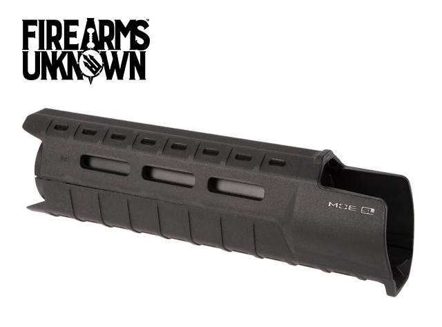 Magpul MOE SL Hand Guard Carbine Length AR15