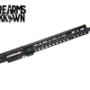 """The Mail Voter, Upper AR15 Free Float 5.56  16"""" NIB BCG"""