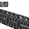 "The Mail Voter, Upper AR15 Free Float 5.56  16"" NIB BCG"