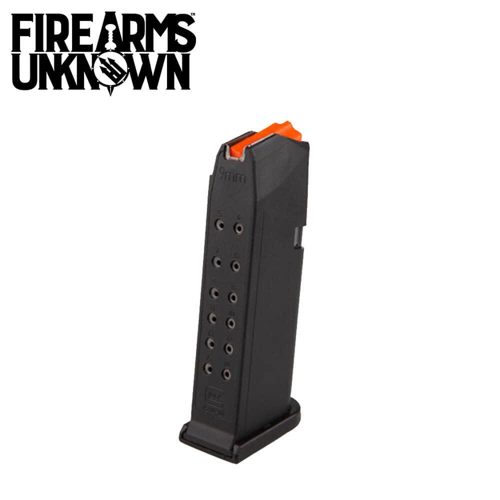 Glock Mag G19 Gen5 9MM 15RD
