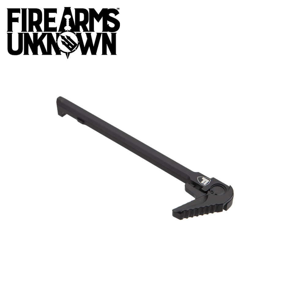 Fortis CLUTCH AR15 Charging Handle Left Handed