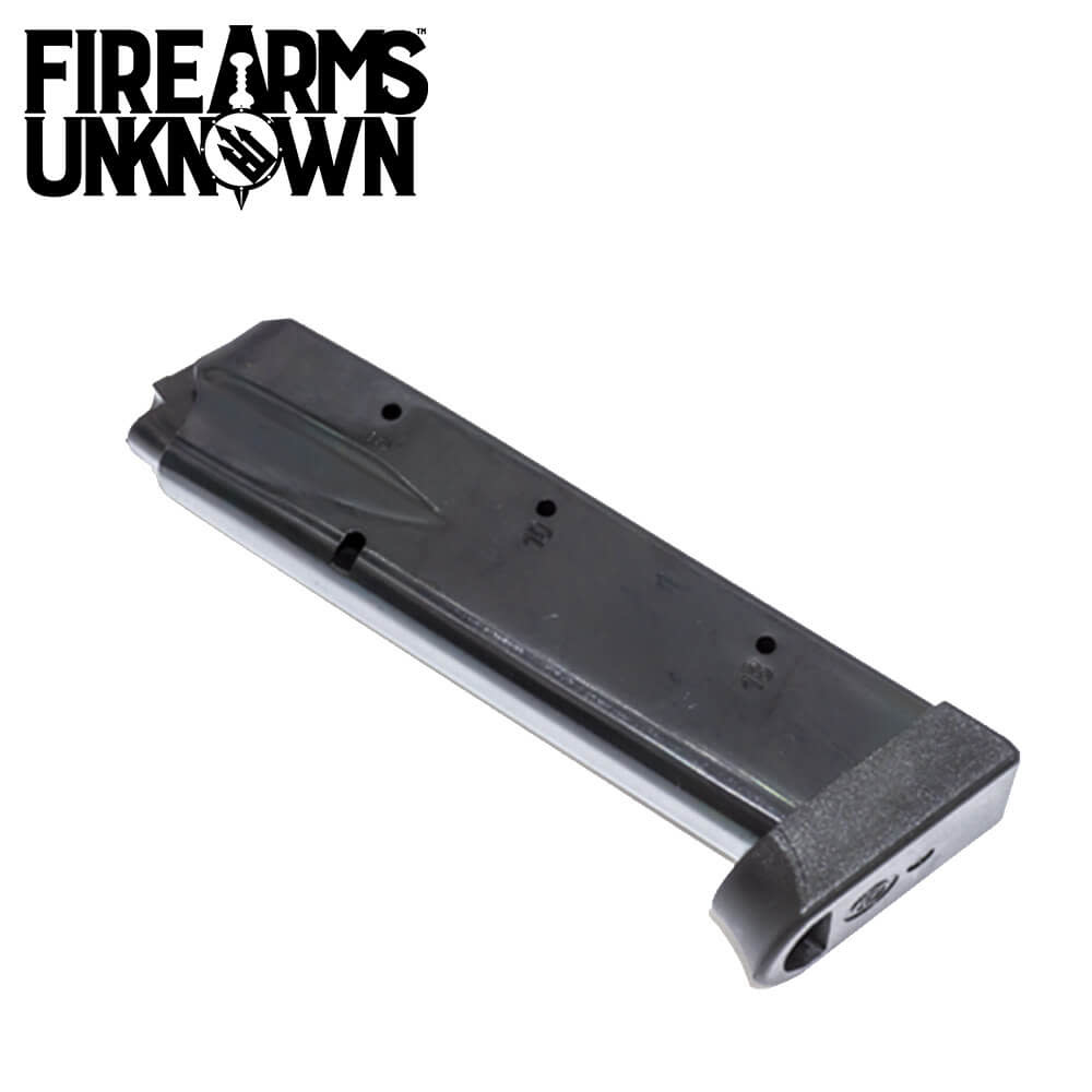 CZ 75 SP-01 MAGAZINE 9MM 18RD